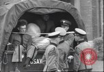 Image of Allied Air Force Cadets Europe, 1945, second 49 stock footage video 65675063640