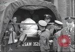 Image of Allied Air Force Cadets Europe, 1945, second 50 stock footage video 65675063640