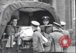Image of Allied Air Force Cadets Europe, 1945, second 51 stock footage video 65675063640