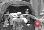 Image of Allied Air Force Cadets Europe, 1945, second 52 stock footage video 65675063640