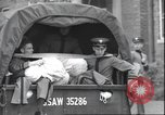 Image of Allied Air Force Cadets Europe, 1945, second 54 stock footage video 65675063640