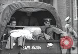Image of Allied Air Force Cadets Europe, 1945, second 55 stock footage video 65675063640