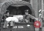 Image of Allied Air Force Cadets Europe, 1945, second 56 stock footage video 65675063640