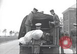 Image of Allied Air Force Cadets Europe, 1945, second 57 stock footage video 65675063640