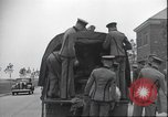 Image of Allied Air Force Cadets Europe, 1945, second 61 stock footage video 65675063640