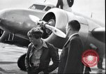 Image of Amelia Earhart Putnam Oakland California United States USA, 1937, second 35 stock footage video 65675063654
