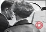 Image of Amelia Earhart Putnam Oakland California United States USA, 1937, second 38 stock footage video 65675063654