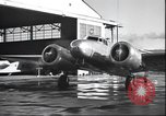 Image of Amelia Earhart Putnam Oakland California United States USA, 1937, second 16 stock footage video 65675063655