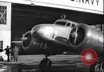 Image of Amelia Earhart Putnam Oakland California United States USA, 1937, second 29 stock footage video 65675063655