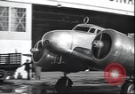 Image of Amelia Earhart Putnam Oakland California United States USA, 1937, second 30 stock footage video 65675063655