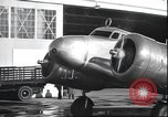 Image of Amelia Earhart Putnam Oakland California United States USA, 1937, second 31 stock footage video 65675063655