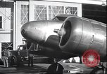 Image of Amelia Earhart Putnam Oakland California United States USA, 1937, second 34 stock footage video 65675063655