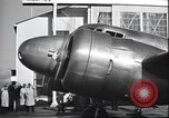 Image of Amelia Earhart Putnam Oakland California United States USA, 1937, second 37 stock footage video 65675063655