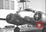 Image of Amelia Earhart Putnam Oakland California United States USA, 1937, second 8 stock footage video 65675063656