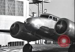 Image of Amelia Earhart Putnam Oakland California United States USA, 1937, second 11 stock footage video 65675063656