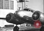 Image of Amelia Earhart Putnam Oakland California United States USA, 1937, second 14 stock footage video 65675063656
