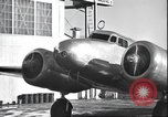 Image of Amelia Earhart Putnam Oakland California United States USA, 1937, second 20 stock footage video 65675063656
