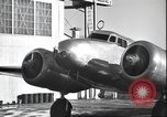 Image of Amelia Earhart Putnam Oakland California United States USA, 1937, second 21 stock footage video 65675063656