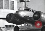 Image of Amelia Earhart Putnam Oakland California United States USA, 1937, second 23 stock footage video 65675063656