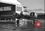 Image of Amelia Earhart Putnam Oakland California United States USA, 1937, second 32 stock footage video 65675063656