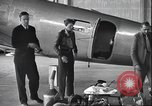 Image of Amelia Earhart Putnam Oakland California United States USA, 1937, second 18 stock footage video 65675063657