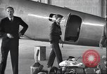 Image of Amelia Earhart Putnam Oakland California United States USA, 1937, second 19 stock footage video 65675063657