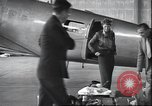 Image of Amelia Earhart Putnam Oakland California United States USA, 1937, second 21 stock footage video 65675063657
