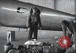 Image of Amelia Earhart Putnam Oakland California United States USA, 1937, second 23 stock footage video 65675063657