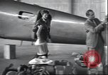 Image of Amelia Earhart Putnam Oakland California United States USA, 1937, second 26 stock footage video 65675063657