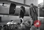 Image of Amelia Earhart Putnam Oakland California United States USA, 1937, second 28 stock footage video 65675063657