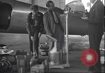 Image of Amelia Earhart Putnam Oakland California United States USA, 1937, second 41 stock footage video 65675063657