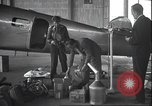 Image of Amelia Earhart Putnam Oakland California United States USA, 1937, second 49 stock footage video 65675063657