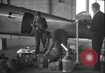 Image of Amelia Earhart Putnam Oakland California United States USA, 1937, second 50 stock footage video 65675063657