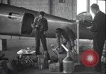 Image of Amelia Earhart Putnam Oakland California United States USA, 1937, second 52 stock footage video 65675063657