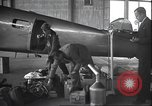 Image of Amelia Earhart Putnam Oakland California United States USA, 1937, second 56 stock footage video 65675063657