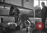 Image of Amelia Earhart Putnam Oakland California United States USA, 1937, second 58 stock footage video 65675063657