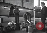 Image of Amelia Earhart Putnam Oakland California United States USA, 1937, second 59 stock footage video 65675063657