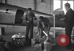 Image of Amelia Earhart Putnam Oakland California United States USA, 1937, second 60 stock footage video 65675063657