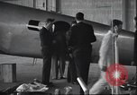 Image of Amelia Earhart Putnam Oakland California United States USA, 1937, second 9 stock footage video 65675063658
