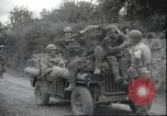 Image of United States soldiers France, 1945, second 43 stock footage video 65675063659