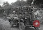 Image of United States soldiers France, 1945, second 44 stock footage video 65675063659