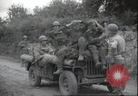Image of United States soldiers France, 1945, second 45 stock footage video 65675063659