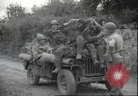 Image of United States soldiers France, 1945, second 46 stock footage video 65675063659
