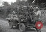 Image of United States soldiers France, 1945, second 47 stock footage video 65675063659