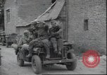 Image of United States soldiers France, 1945, second 49 stock footage video 65675063659