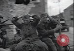 Image of United States soldiers France, 1945, second 51 stock footage video 65675063659