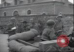Image of United States soldiers France, 1945, second 59 stock footage video 65675063659