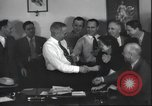 Image of Senator Harry S Truman Kansas City Missouri United States USA, 1940, second 4 stock footage video 65675063660
