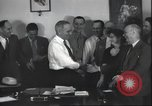Image of Senator Harry S Truman Kansas City Missouri United States USA, 1940, second 8 stock footage video 65675063660