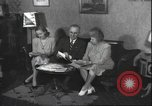 Image of Harry S Truman Independence Missouri USA, 1948, second 6 stock footage video 65675063661